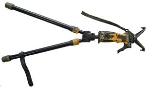 Primos Trigger Stick Short Bi Pod