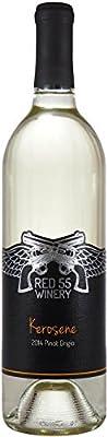 2014 Miranda Lambert Kerosene Pinot Grigio 750 ml Wine from Red 55 Winery