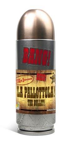 BANG! La Pallottola!