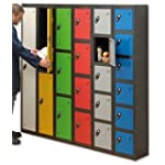 Trexus Plus Locker