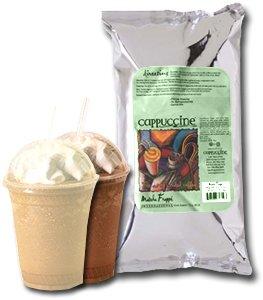 Cappuccine Chocolate Decadence (3Lb Bag)