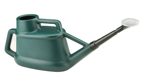 Ward GN311 7L Long Reach Watering Can with Rose