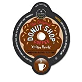 Coffee People Donut Shop Keurig Vue Portion Pack Coffee Pods, 64 Count Vue Pods