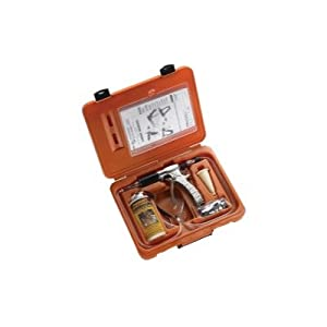 Brake Bleeder Maxi-Ject + Smatr Pak & Molded Case from Phoenix Systems