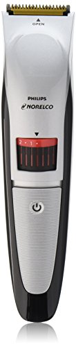 philips-norelco-beardtrimmer-3500-cordless-with-adjustable-length-settings-model-qt4014-42-by-philip