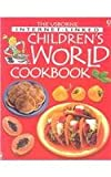 Usborne Internet-Linked Childrens World Cookbook