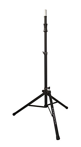 Ultimate Support Ts100b Speaker Stand Instruments Sale