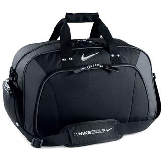2012 Nike Golf Club Duffle Bag / Holdall Black