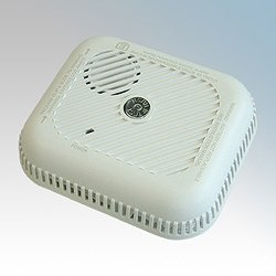 Aico EI156TLH 150 Series Optical Smoke Alarm c/w Lithium Battery from Aico
