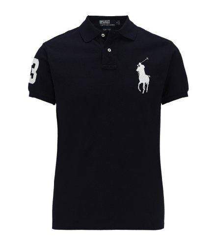 Ralph Lauren Big Pony Polo Shirts for Men