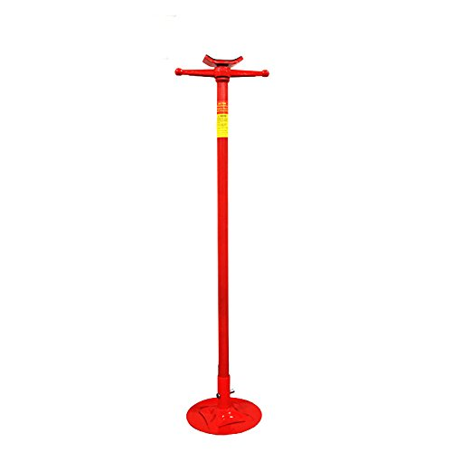 Discover Bargain 1/2 Ton Underhoist Stand 1000lb Capacity