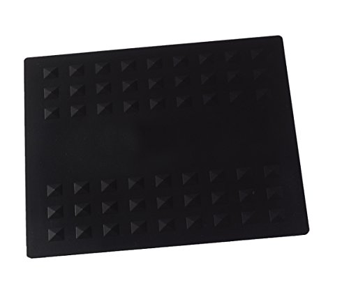 Colortrak Heat-Resistant Styling Station Mat (Silicone Mat For Flat Iron compare prices)