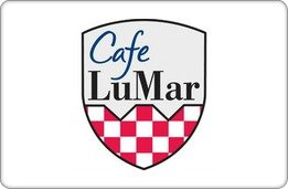 Cafe LuMar Gift Certificate ($10)