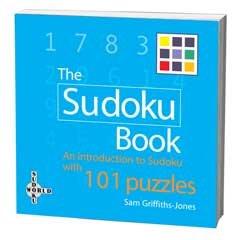 The Sudoku Book - 1