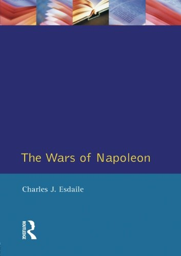 The Wars of Napoleon (Modern Wars In Perspective)