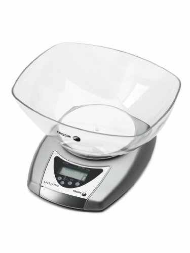 Fagor BC-200 Balance de Cuisine