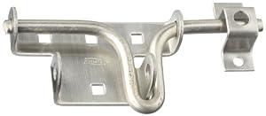 Stanley National Hardware V1131 Sliding Bolt Door/Gate Latch
