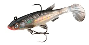 Storm WildEye Live Minnow 02 Fishing lure