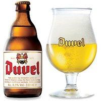 デュベル 瓶 330ML