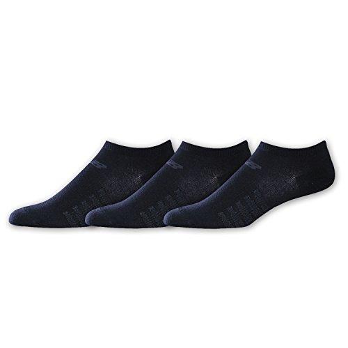 new-balance-calzini-no-show-da-donna-colore-nero-taglia-m-4-donna-no-show-black-medium-size-uk-4-9