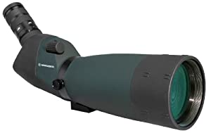 Bresser 4321500 Pirsch - Telescopio (20-60 x 80)