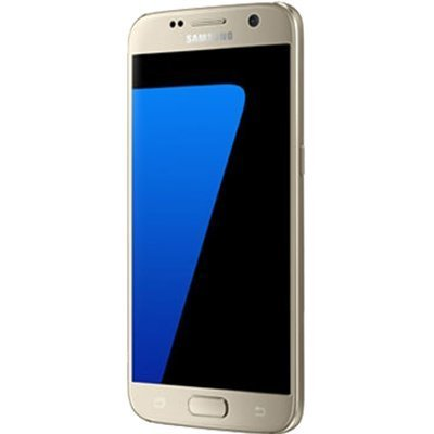 Samsung Galaxy S7 SM-G930F Smart Phone 32 GB, Gold Platinum