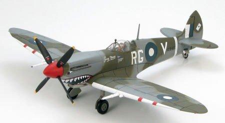 """ホビーマスター 1/48 スピットファイア HF.VIII """"オーストラリア空軍"""""""