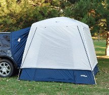 Sportz SUV Long Rain Fly for the Sportz Mid Size SUV / Minivan Tent