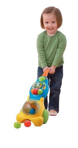 opiniones de vtech baby 80123004  jugar y aprende ~ Staubsauger Baby