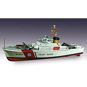 Lindberg Models Coast Guard Patrol Boat at Sears.com