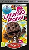 Little Big Planet Platinum (PSP)