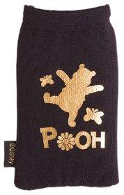 Lazerbuilt POOHSKM Disney The Pooh Mobile Sock Metallic Winnie