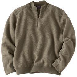 Woolrich Men's Markton Boiled-Wool Half Zip - Buy Woolrich Men's Markton Boiled-Wool Half Zip - Purchase Woolrich Men's Markton Boiled-Wool Half Zip (Woolrich, Woolrich Sweaters, Woolrich Mens Sweaters, Apparel, Departments, Men, Sweaters, Mens Sweaters)