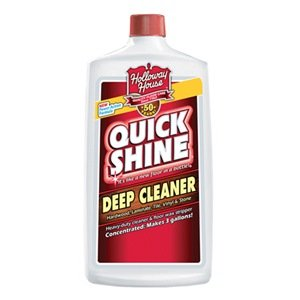 Quick Shine Deep Cleaner 27 Fluid Ounce