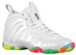 Nike Little Posite One (PS) - 2Y