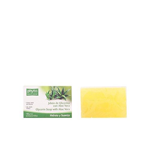 Luxana Phyto Nature Pastilla Aloe Vera Sapone - 120 gr