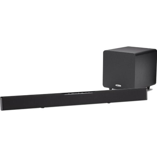 Polk Audio SurroundBar 9000 Instant Home Theater (Black)