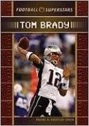 Tom Brady (Football Superstars)