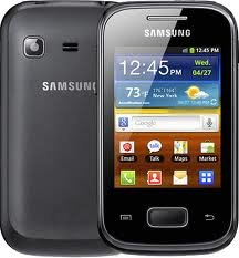 Link to Samsung Galaxy Pocket S5300 Unlocked GSM Phone with 3G, Android 2.3 OS, 2MP Camera, GPS and Wi-Fi – Black On Sale