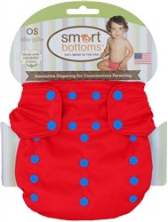 Smart Bottoms 1366 Smart One 3.1 - Superhero - 1