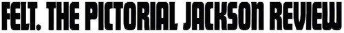 Vinilo : Felt - Pictorial Jackson Review (Gatefold LP Jacket, Deluxe Edition, Remastered, United Kingdom - Import)