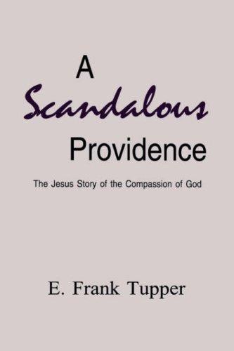 A Scandalous Providence