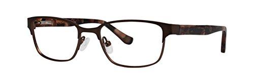 kensie-gafas-admire-marron-46-mm