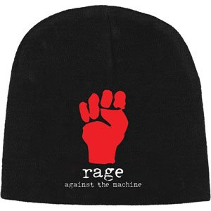 Here are some of the great features of Rage Against The Machine - Beanies 9570080ea53