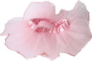 Pink Sequin Tiny Dancer Tutu Ballet Dance Princess Costume Accessory