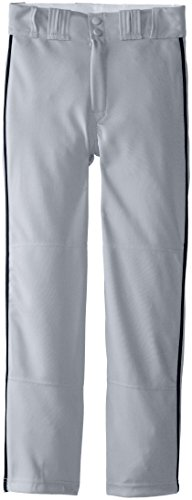 Easton Boys' Rival, Gray/Black
