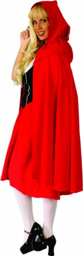Alexanders Costumes Red Riding Hood Cape
