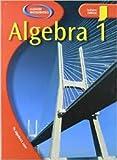 img - for Glencoe Mathematics: Algebra 1, Teacher Wraparound Edition book / textbook / text book