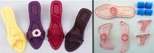 JEM Cutters Lady's Shoe Cutter Set - 3