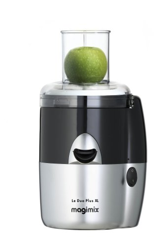 Magimix Le Duo Plus 14265 Juicer XL from Magimix